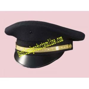 Delta First Officer's Hat