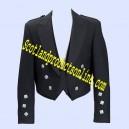 Black Prince Charlie Jackets