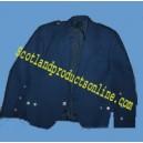 Navy Blue Argyll Kilt Jackets