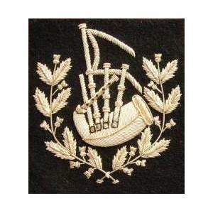 Piper Badge