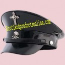 Officer Hat PVC