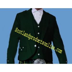 Argyll Kilt Jackets With Waistcoat