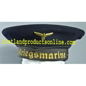 German Kriegsmarine Sailor Cap