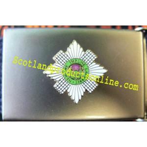 Scot Guard Waist Belt Buckle