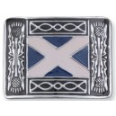 Scot Guard Waist Belt Buckle