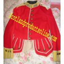 Regiment Doublet Jacket