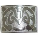 Modern Waist Belt Buckle