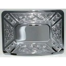 Celtic Waist Belt Buckle