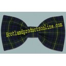Gordon Tartan Bow Tie