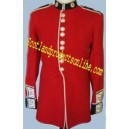 COLDSTREAM GUARDS UNIFORM