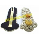 SCOTTISH LORD LIEUTENANT SHOULDER CORDS