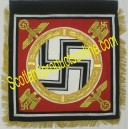 Fuhrer Standard Double Sided Banner