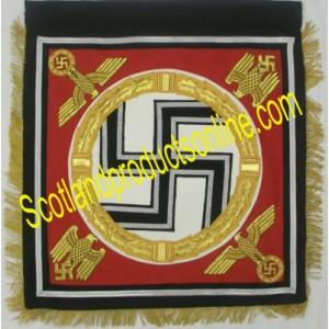 Fuhrer Standard Double Sided Banner