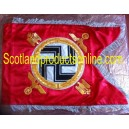 Fuhrer Begleit Battalion Standard