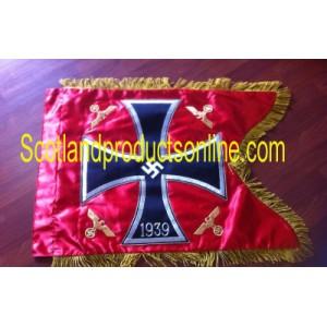 Lssah Artillery Standard