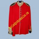 Grenadier Guards Officers Tunic