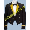 Male Army Mess Jacket Armor Branch Of Service