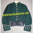 Green Piper's Tunic