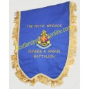 Battalion Pipe Banner
