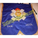 Canada Bagpipe Banner