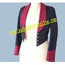 Royal Army Medical Corp Officer's Mess Dress Jacket.