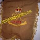 Regiment Piper Banner