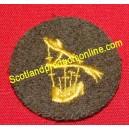 Canadian Army Cadet Trade Badge