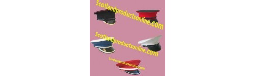 Marching Band Hats